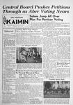 The Montana Kaimin, April 13, 1949