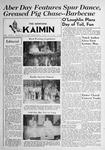 The Montana Kaimin, April 14, 1949