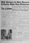 The Montana Kaimin, April 20, 1949