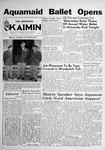The Montana Kaimin, April 26, 1949