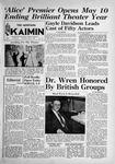 The Montana Kaimin, May 5, 1949