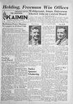The Montana Kaimin, May 6, 1949