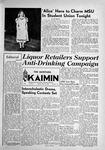 The Montana Kaimin, May 10, 1949