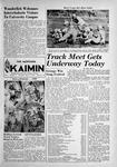 The Montana Kaimin, May 12, 1949