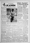 The Montana Kaimin, May 18, 1949