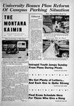 The Montana Kaimin, May 20, 1949