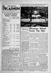The Montana Kaimin, May 26, 1949