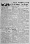 The Montana Kaimin, October 11, 1949