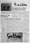 The Montana Kaimin, October 13, 1949