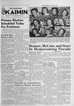 The Montana Kaimin, October 20, 1949