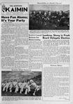 The Montana Kaimin, October 21, 1949