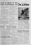 The Montana Kaimin, October 28, 1949