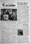 The Montana Kaimin, November 2, 1949