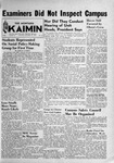 The Montana Kaimin, November 10, 1949