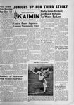 The Montana Kaimin, November 16, 1949