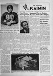 The Montana Kaimin, November 23, 1949