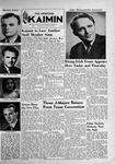 The Montana Kaimin, November 29, 1949