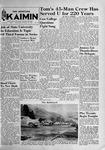 The Montana Kaimin, November 30, 1949