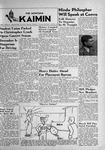 The Montana Kaimin, December 1, 1949