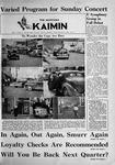 The Montana Kaimin, December 2, 1949