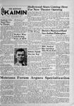 The Montana Kaimin, December 6, 1949
