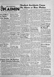 The Montana Kaimin, December 7, 1949