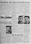 The Montana Kaimin, January 5, 1950