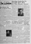 The Montana Kaimin, January 6, 1950