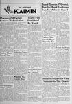 The Montana Kaimin, January 11, 1950