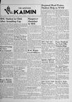 The Montana Kaimin, January 12, 1950