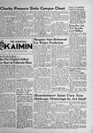 The Montana Kaimin, January 18, 1950