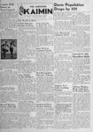 The Montana Kaimin, January 19, 1950