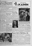 The Montana Kaimin, January 20, 1950