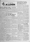 The Montana Kaimin, January 25, 1950
