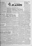 The Montana Kaimin, January 26, 1950