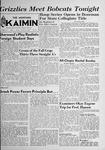 The Montana Kaimin, January 27, 1950