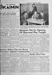 The Montana Kaimin, January 31, 1950