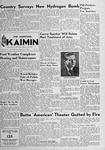 The Montana Kaimin, February 2, 1950