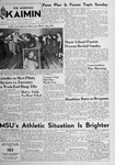 The Montana Kaimin, February 3, 1950