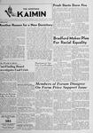 The Montana Kaimin, February 7, 1950