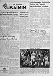 The Montana Kaimin, February 8, 1950