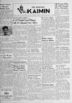 The Montana Kaimin, February 9, 1950