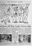The Montana Kaimin, February 10, 1950