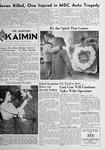 The Montana Kaimin, February 14, 1950