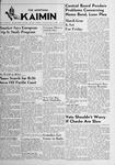 The Montana Kaimin, February 15, 1950