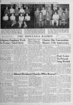 The Montana Kaimin, February 17, 1950