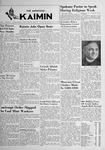 The Montana Kaimin, February 21, 1950