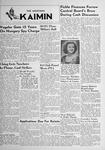 The Montana Kaimin, February 22, 1950
