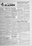 The Montana Kaimin, February 23, 1950