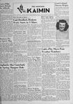 The Montana Kaimin, February 28, 1950